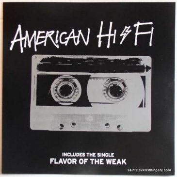 Another Perfect Day – American Hi-Fi