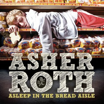 I Love College – Asher Roth