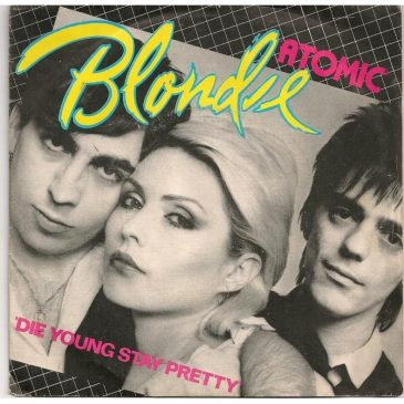 Atomic – Blondie