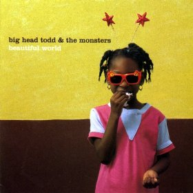 Boom Boom – Big Head Todd and The Monsters