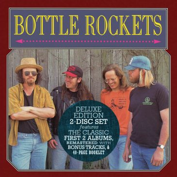 Gravity Fails – The Bottle Rockets