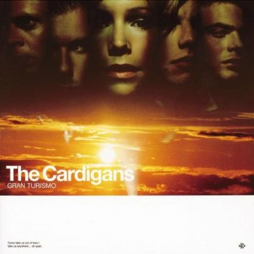 My Favourite Game – The Cardigans