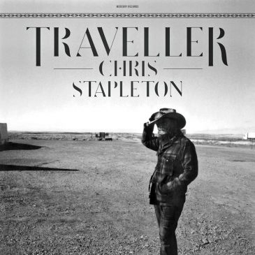 Whiskey and You – Chris Stapleton