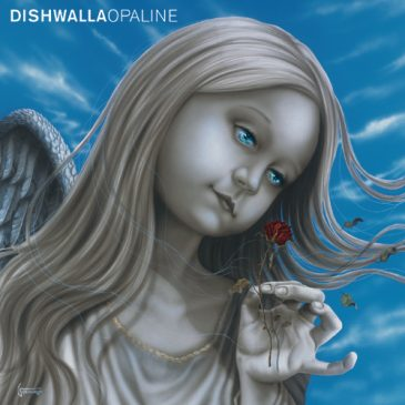 Angels or Devils – Dishwalla