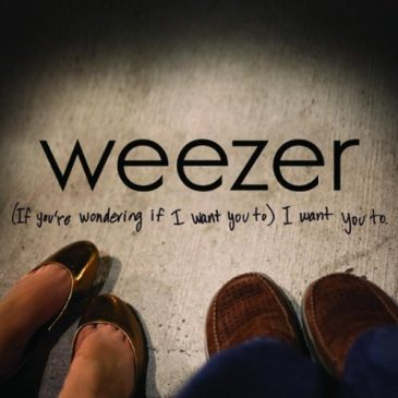 I Want You To – Weezer