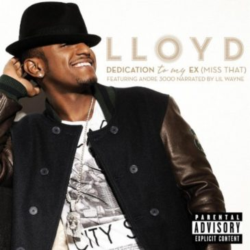 Dedication To My Ex – Lloyd