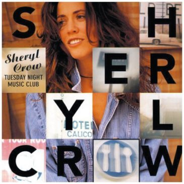Run, Baby, Run – Sheryl Crow