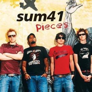 Pieces – Sum 41