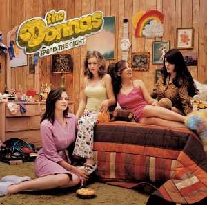 Take It Off – The Donnas