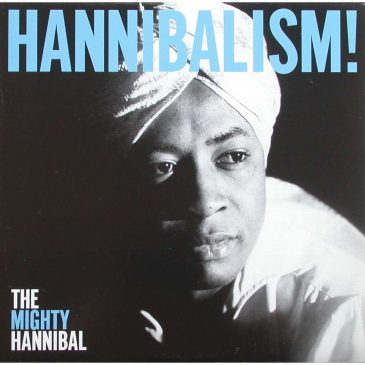 The Right To Love You – The Mighty Hannibal