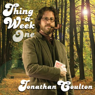 Shop Vac – Jonathon Coulton