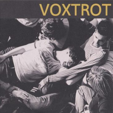 Raised By Wolves – Voxtrot