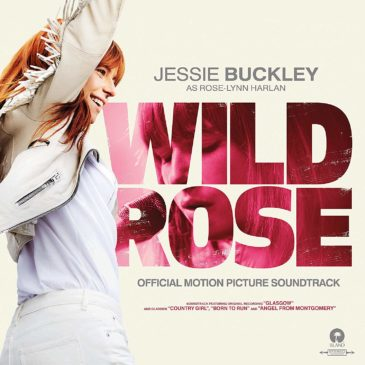 Glasgow – Jessie Buckley